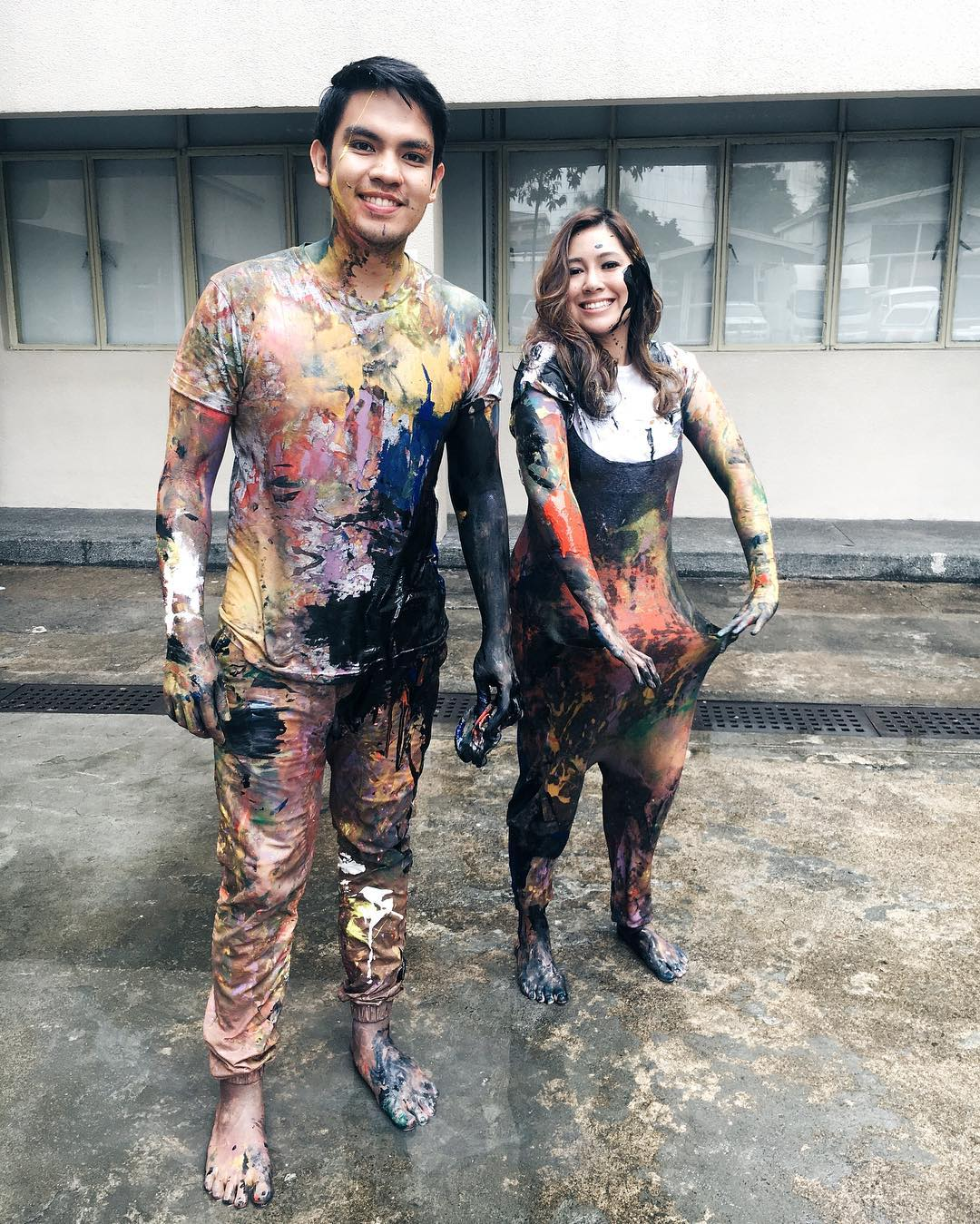 LOOK: 33 Photos of Moira Dela Torre with her best friend and partner for life!