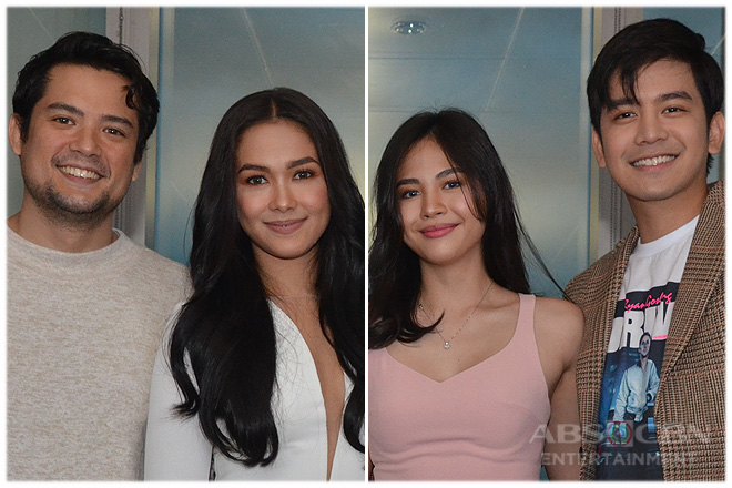 LOOK: Meet the cast of the upcoming teleserye The Killer Bride