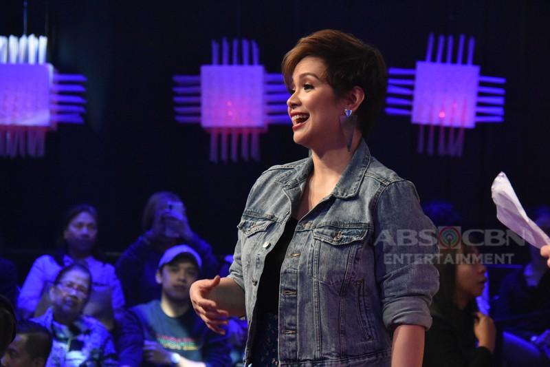 IN PHOTOS: The Voice Kids Philippines Season 4 Set Visit