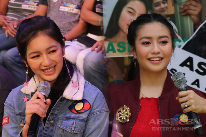 IN PHOTOS: PBB Otso Back To Bahay Salubong with Ashley & Kaori