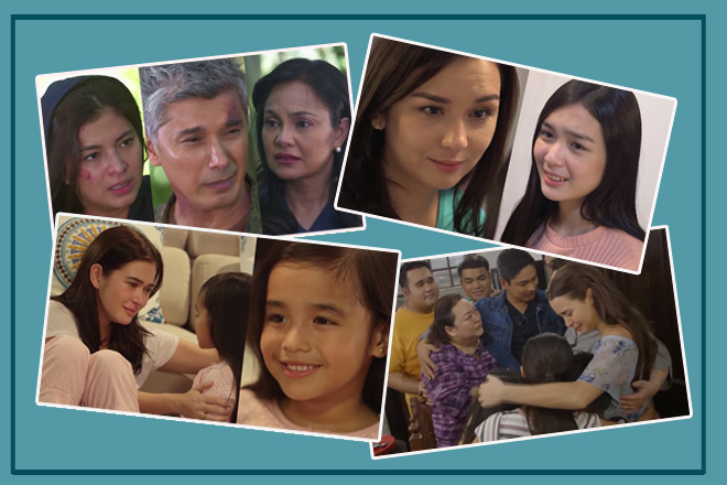 Keeping the family together in ABS-CBN teleseryes