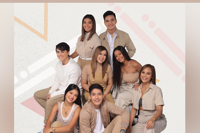 MYX welcomes new VJs Anton, Aya, Dani, Edward, and Ylona