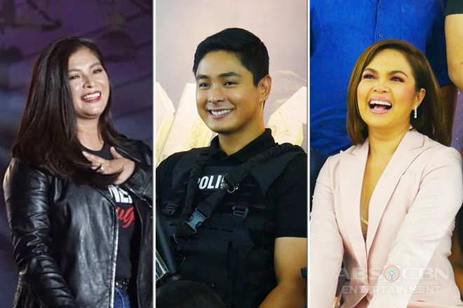 IN PHOTOS: The ABS-CBN's #ForeverKapamilya Trade Event