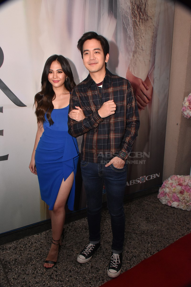 IN PHOTOS: Happenings at the grand presscon of The Killer Bride