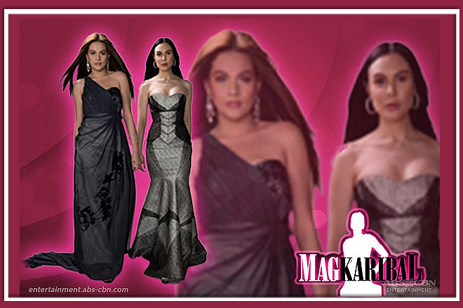 Throwback: Magkaribal: A rivalry like no other on Primetime TV