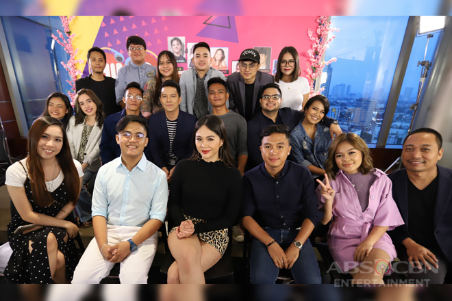 Himig Handog Top 12, all ready to win big and win hearts