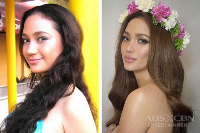 THEN AND NOW: 16 Pinoy Child & Teen Celebrities Who Transformed Into Gorgeous Actresses