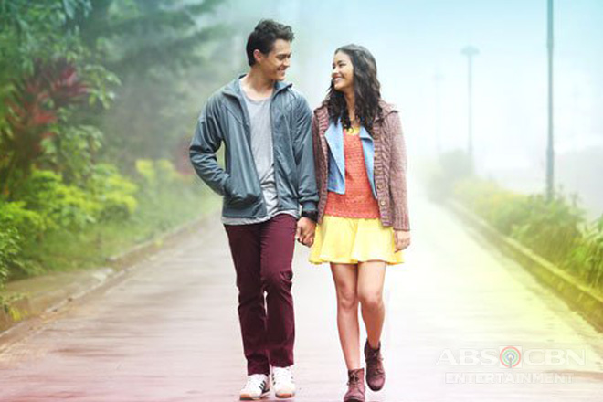 "ABS-CBN continues to make waves abroad as LizQuen's ""Forevermore"" hits Thai TV"