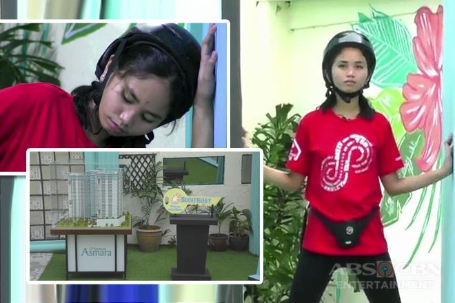 PBB Otso housemate wins her dream condo
