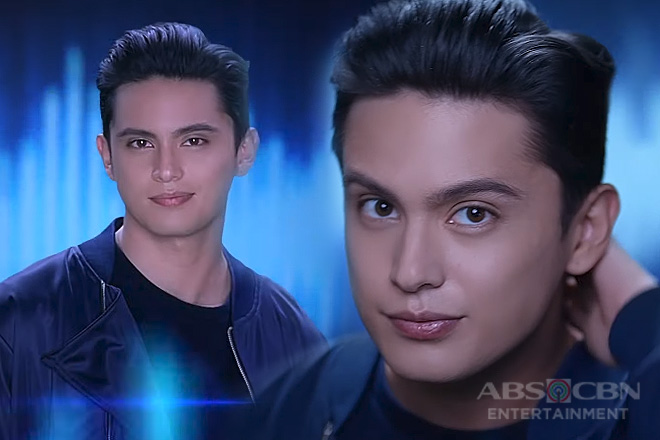 Here's Why We Stan James Reid So Hard--Good Looks Aside