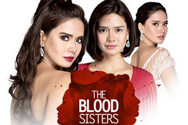 "The Blood Sisters"" to Premiere in Kazakhstan"