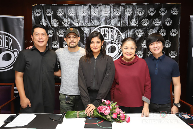 Kiana renews partnership with Tarsier Records