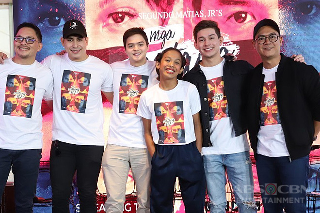 "iWant sheds light on struggles of HIV positive teens, promotes HIV awareness in advocacy series ""Mga Batang Poz"""