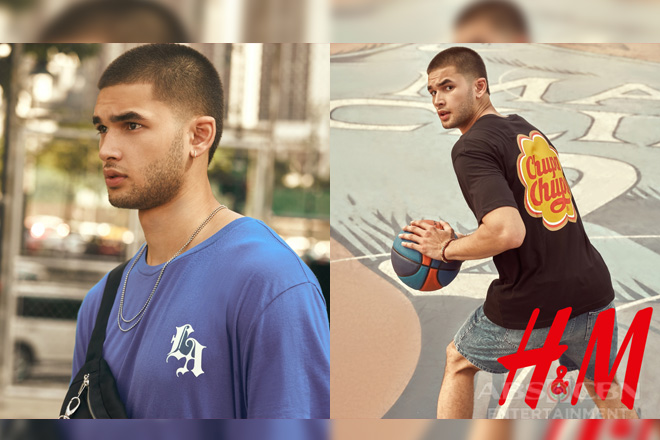 H&M's latest men's collection offers Filipino guys stylish alternatives at affordable prices