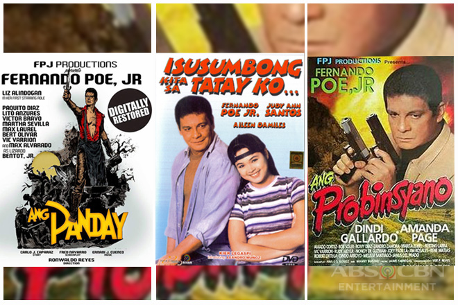 12 Classic FPJ Films that ruled the box office