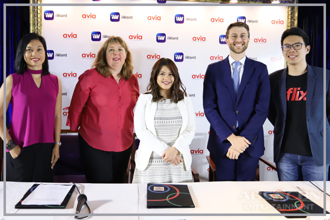 iWant is first Filipino streaming platform to commit to ASEAN Content Code upholding user interests