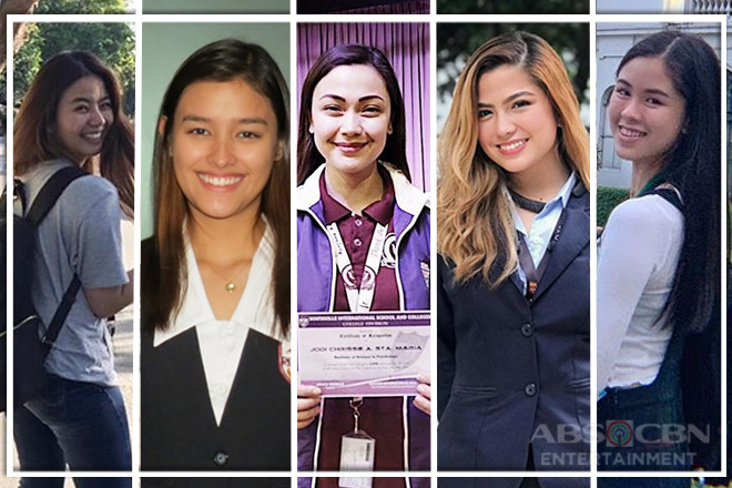 ABS-CBN BALL 2019: 5 driven Kapamilya celebrities who stay in school
