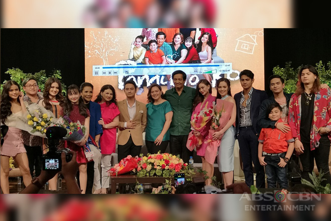 """Pamilya Ko"" to teach values of love, forgiveness and acceptance to viewers"