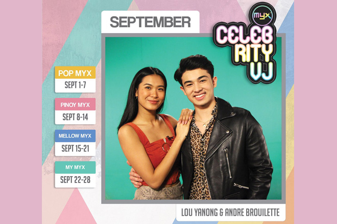 "New shows ""MYX Most Viewed"" and ""Pinoy MYX Breakout"" premiere this month!"