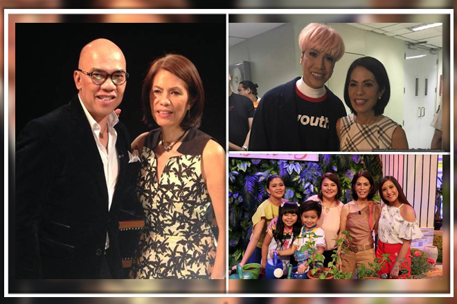 10 things you might not know about 2019 ABS-CBN Ball honoree Gina Lopez, founder of Bantay Edukasyon