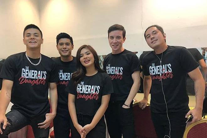 Kapamilya Stars make a splash at Gensan Tuna Fest
