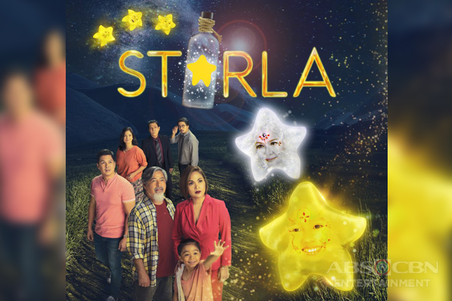 Judy Ann's much-awaited TV comeback teaches love for the family and forgiveness, fulfills wishes in Starla