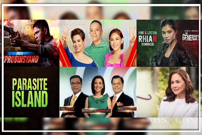 ABS-CBN still top choice of viewers in September