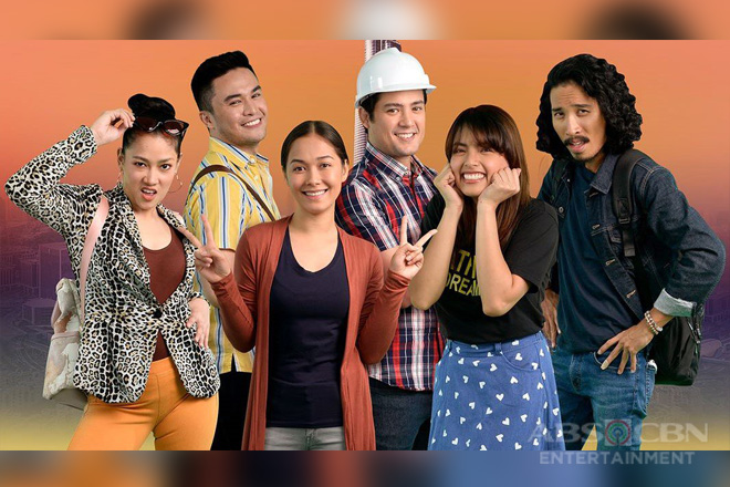 "ABS-CBN and TFC Studios share stories from the diaspora, kick off original series, ""Hinahanap-hanap Kita"""