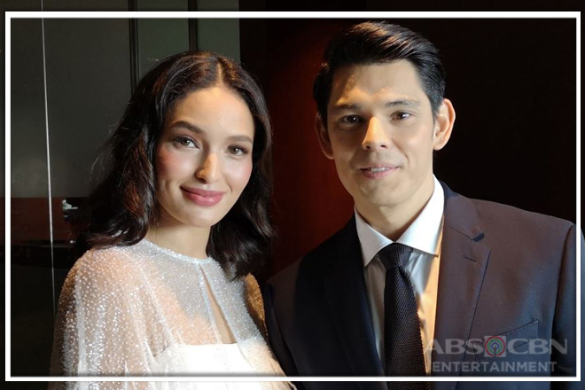 Richard, Sarah to take viewers on their wedding journey