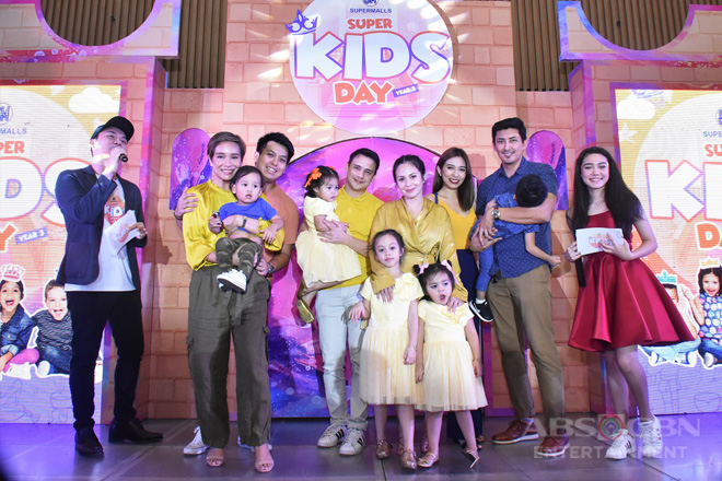 SM Supermalls formally launches Royal Kids Month