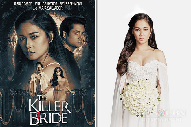 ABS-CBN highlights The Killer Bride, Kadenang Ginto, Sino Ang Maysala in Cannes event