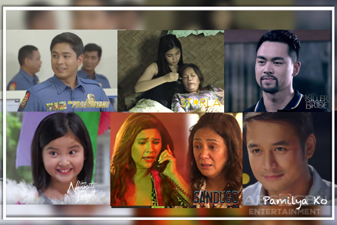 6 Kapamilya Characters show sacrifices is the ultimate act of love