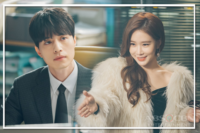 REVIEW: Lee Dong Wook, Yoo In Na continue their on-screen brilliance together in Touch Your Heart pilot week