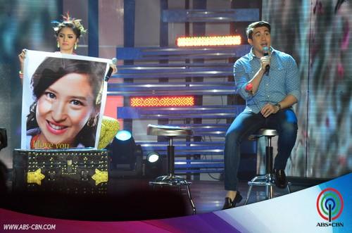 PHOTOS: Jolina, naki-Chuvachuchu kina Kim, Luis at Marcelito sa ASAP Karaokey