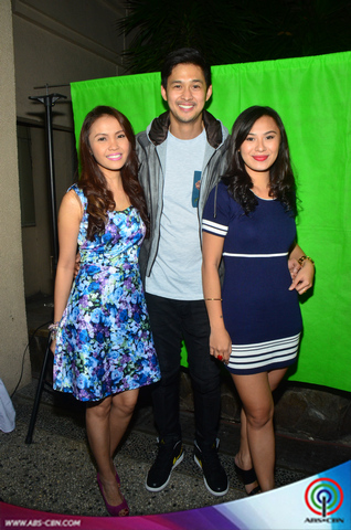 PHOTOS: Flordeliza Press Screening