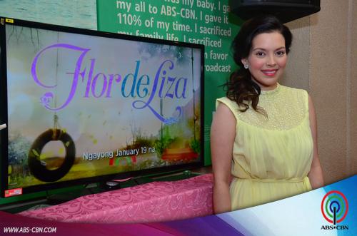 PHOTOS: Flordeliza Press Screening