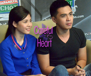 WATCH: Marlo Mortel sings