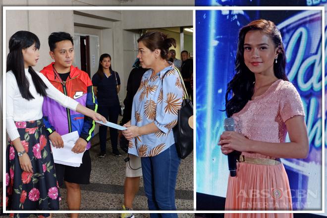 Behind-The-Scenes: Paghahandang ginawa ni Maris Racal sa MMK bilang Zephanie